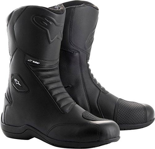 Alpinestars Motorcycle Boots-Web Gorandex Black Size 45
