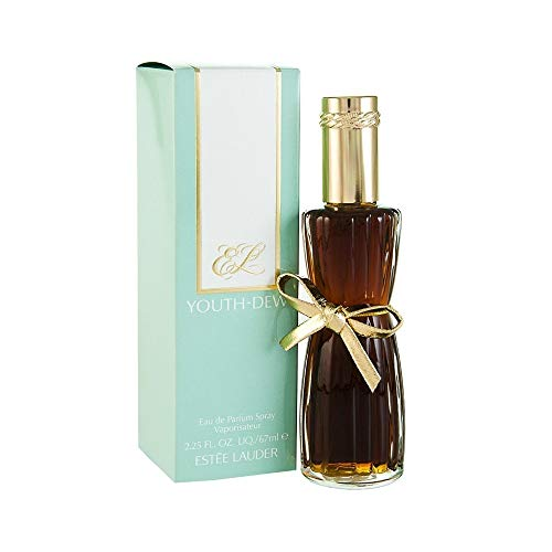 Youth Dew by Estee Lauder for Women – 2.25 Ounce EDP Spray