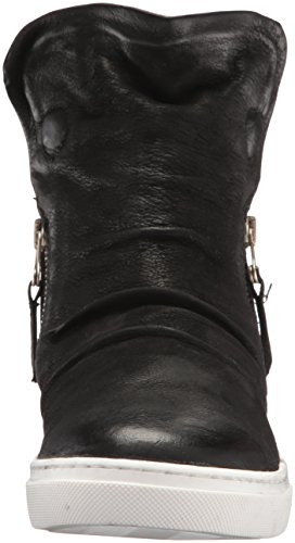 Miz Mooz Sneaker Women's Black Lavinia U6qrUwZ