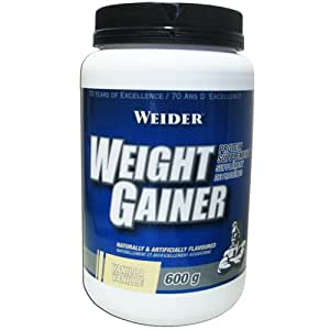 Product review for Weider Megamass 4000 Extreme Gainer ...