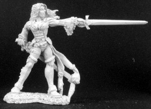 Reaper Lonnia-Female Duelist