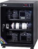 台湾ABmcdc防湿庫、カメラ防湿庫、カメラ収納ケース、E-ドライボックス 、容量65L。 (65L)