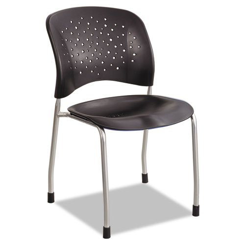 Round Back Guest Chair - 2