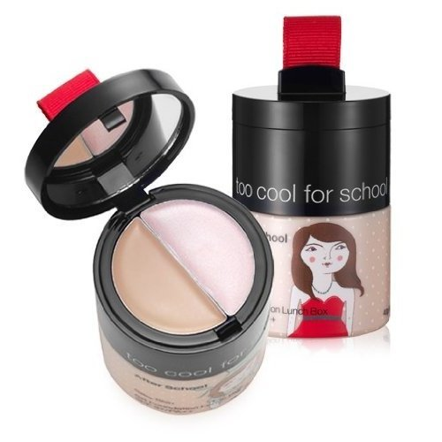 too cool school Foundation highlighter product image