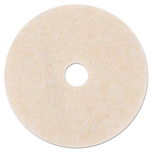 3M 18066 20-Inch Burnish Floor Pad
