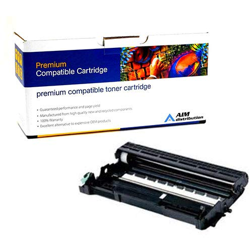 AIM Compatible Replacement for Ricoh Aficio SP-1200/1210 Drum Unit (12000 Page Yield) (406841) - Generic