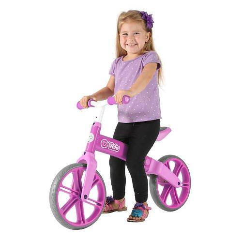 Velo Double Wheel Balance Bike product image