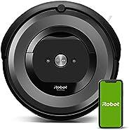 iRobot Robot Aspirador Roomba e3030 con Conexión Wi-Fi