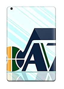 utah jazz nba basketball (4) NBA Sports & Colleges colorful iPad Mini 2 cases