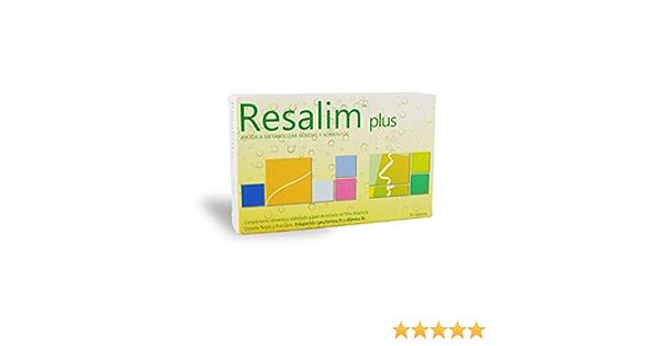 Resalim 10 Comprimidos: Amazon.es: Salud y cuidado personal