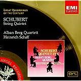 Schubert - String Quintet in C / Alban Berg Quartet · Schiff