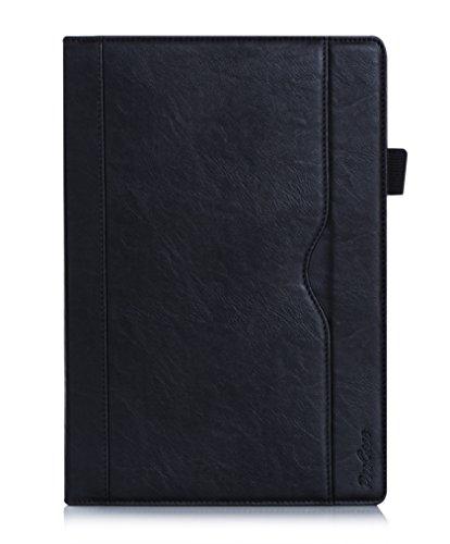 (ProCase Lenovo Tab 2 A10 / Lenovo TAB-X103F Tab 10 Case - Leather Stand Folio Case Cover for Lenovo Tab2 A10-70 / Tab2 A10-30 / Tab 3 10 Plus/Tab 3 10 Business / TB3-X70 Tab 10 10.1