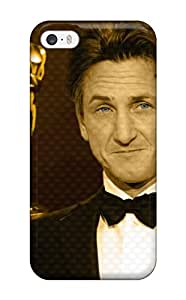 Best Ultra Slim Fit Hard Case Cover Specially Made For Iphone ipod touch4- Sean Penn