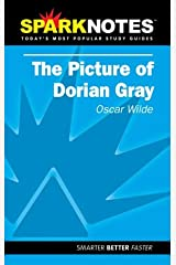 The Picture of Dorian Gray (SparkNotes Literature Guide) (SparkNotes Literature Guide Series)