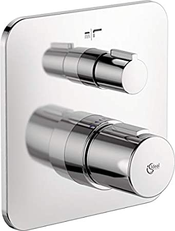 Ideal Standard – Tonic II Badethermostat (A6345AA): Amazon.de: Baumarkt