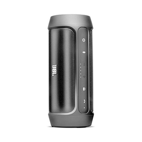 Portable Bluetooth Speaker Jbl Charge 2: JBL Charge 2 Portable Bluetooth Speaker Black - Buy Online In UAE.