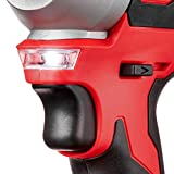 Milwaukee M18 2850-20 18-Volt 1/4-Inch Brushless