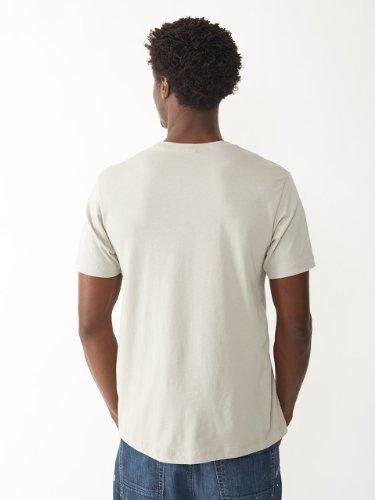 shirt Gris Concrete T Homme Alternative Cz0q5