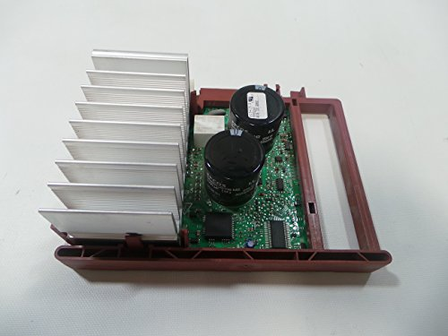 Whirlpool Part Number 8181693: Control Unit (Motor) - Motor Control Unit
