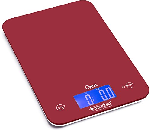 ozeri-touch-ii-digital-kitchen-scale-with-microban-antimicrobial-product-protection-18-lb-red-engine