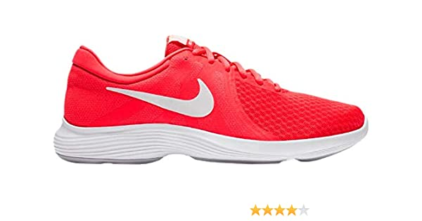 Zapatilla Running Mujer AJ3491. Talla 38.5 EU: Amazon.es: Zapatos y complementos