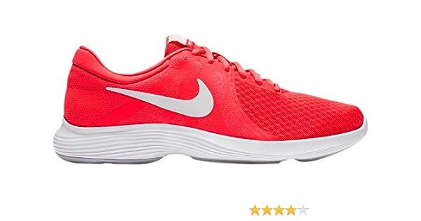 Zapatilla Running Mujer AJ3491. Talla 38.5 EU: Amazon.es: Zapatos ...