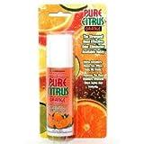 North American NA202BC Pure Citrus Orange Air Freshener - 1.5 fl. oz.