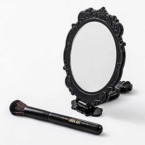 ANNA SUI COLLECTION BOOK MIRROR & BRUSH SKY HIGH! 付録