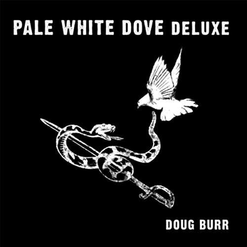 Pale White Dove Deluxe