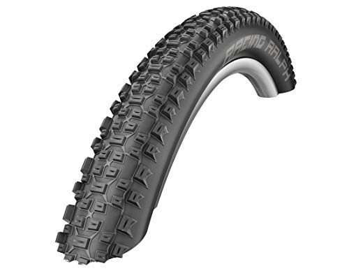 - Schwalbe Racing Ralph 29X2.25 Dual Compand Folding - Bicycle Tire