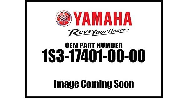 Yamaha 18P-17411-00-00 AXLE  MAIN