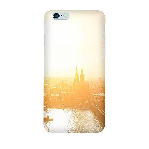 iPhone 6/6S Coque photo - Lichtblick Cologne