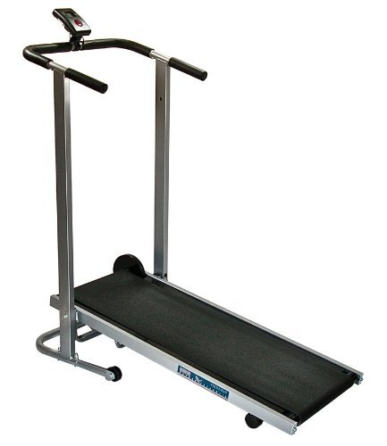 Phoenix 98516 Easy-Up Manual Treadmill by PHOENIX VITAL LIFE (Image #3)