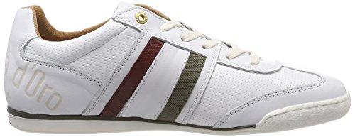 bright Bianco 1fg Sneaker Romagna Imola D'oro White Low Pantofola Uomo 7nSqYU