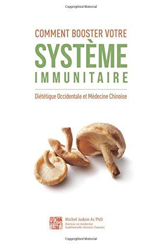 Download Comment booster votre système immunitaire (French Edition) pdf epub