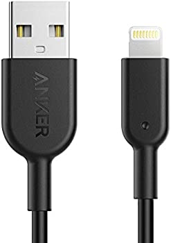 Anker PowerLine II Lightning Cable 3ft