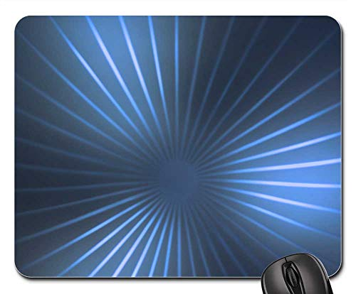 Mouse Pads - Light Beam Light Patterns Pattern Structure