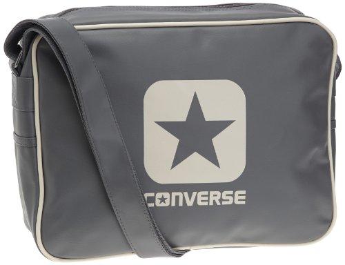 Gris 12 Converse Sac Charcoal bandoulire 28Cip34 qwqvWftpz
