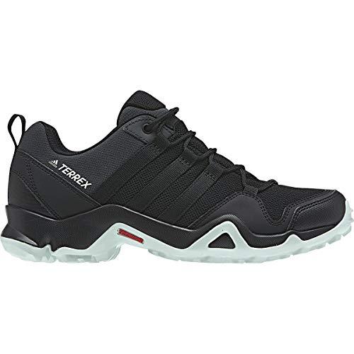 Shoe Terrex Hiking Black 5 Black Ash AX2R 6 Women's outdoor adidas Green q6wgUt5Ix