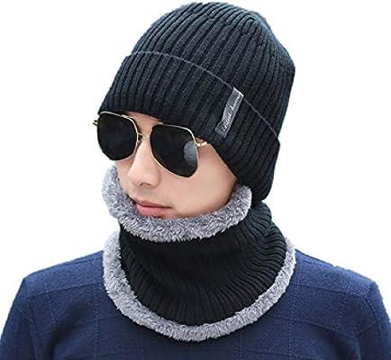 kyprx Sombreros de Sol para Mujer Gorra de Sol y Bufanda Gorro de ...
