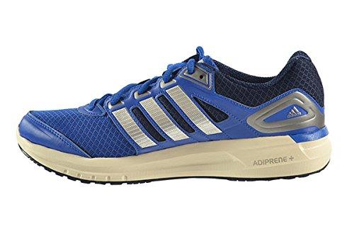 Adidas Duramo 6 M Mens Shoes Blue Beauty/Metallic Silver/Running White m22591 fnsLWtM