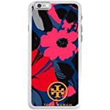 iPhone 6 Case, Tory Burch iPhone 6 Covers - White - Hard Plastic - iPhone 6 Cover - LARRY