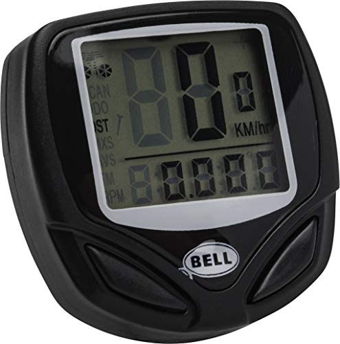 Bell Dashboard Cycling Computer