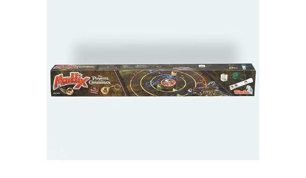 Simba 5972587 – marblix Juego Pirates: Amazon.es: Juguetes y juegos