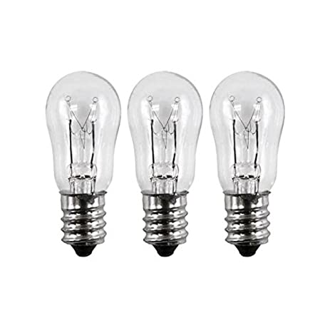 3 pack general electric we4m305 dryer light bulb 10 watts 3 pack general electric we4m305 dryer light bulb 10 watts sciox Gallery