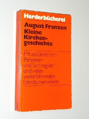 Kleine Kirchengeschichte (5605 903).