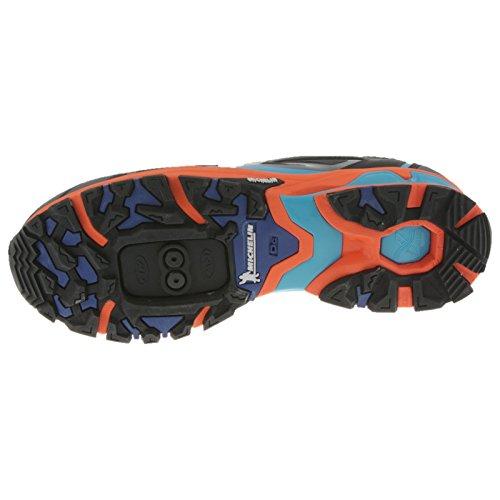 GTX Rad Verschluss Membrane MTB 2 Gore Schuhe Orange 80154025 Fahrrad Tex System SL Explorer Sport Northwave q74gAA