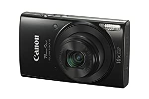 Canon PowerShot ELPH 190 IS Digital Camera from Canon