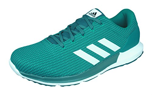 Sneakers Green Shoes Adidas Mens Cosmic Running Cloudfoam wBqIYpIU
