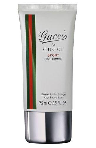 808e91724e2 Amazon.com   Gucci By Gucci Sport Pour Homme After Shave Balm For Men  75Ml 2.5Oz   Aftershave   Beauty